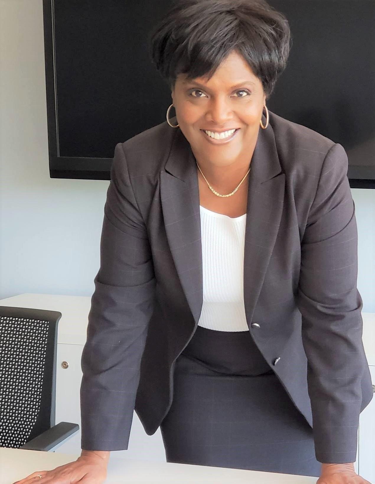 Denise Tawwab, CISSP